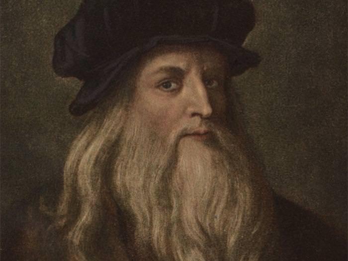 לאונרדו דה וינצ'י