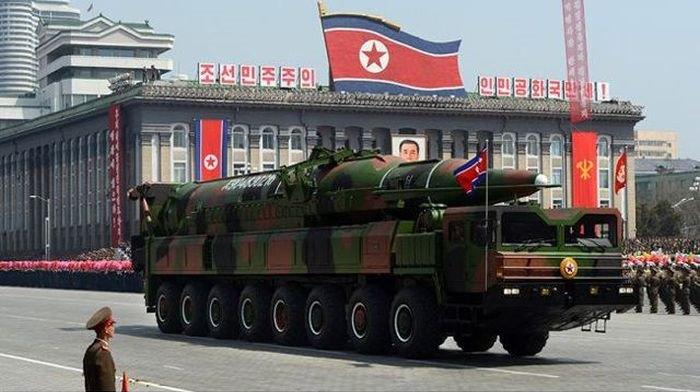 צפון קוריאה - מידע מעניין