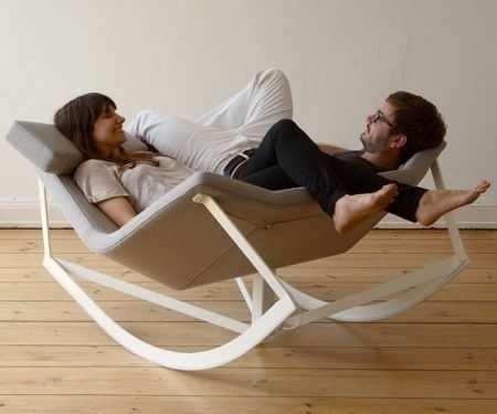 רהיטים נוחים