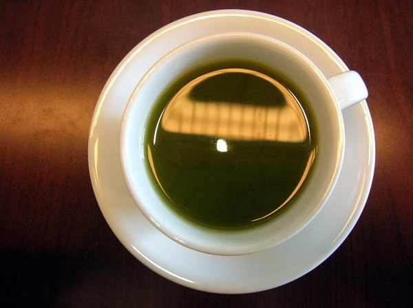 תה מעלי עץ הזית