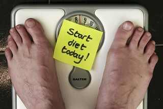 5 שגיאות שאנו עושים בדיאטה מבלי לדעת