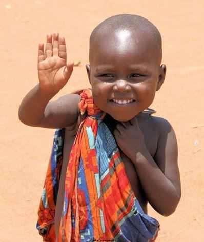 תמונות מדהימות של ילדים