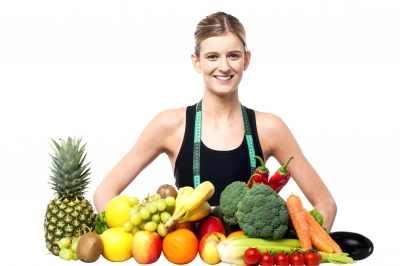 טיפים להורדה במשקל על ידי ארגון המטבח