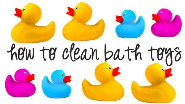 פתרונות פשוטים ל-23 דברים שלא ידעתם איך לנקות!