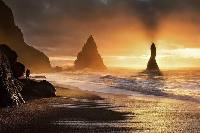 איסלנד