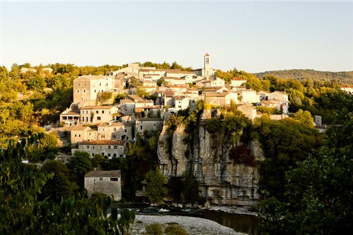 מקומות יפים בצרפת