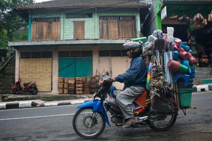 קטנוע משא