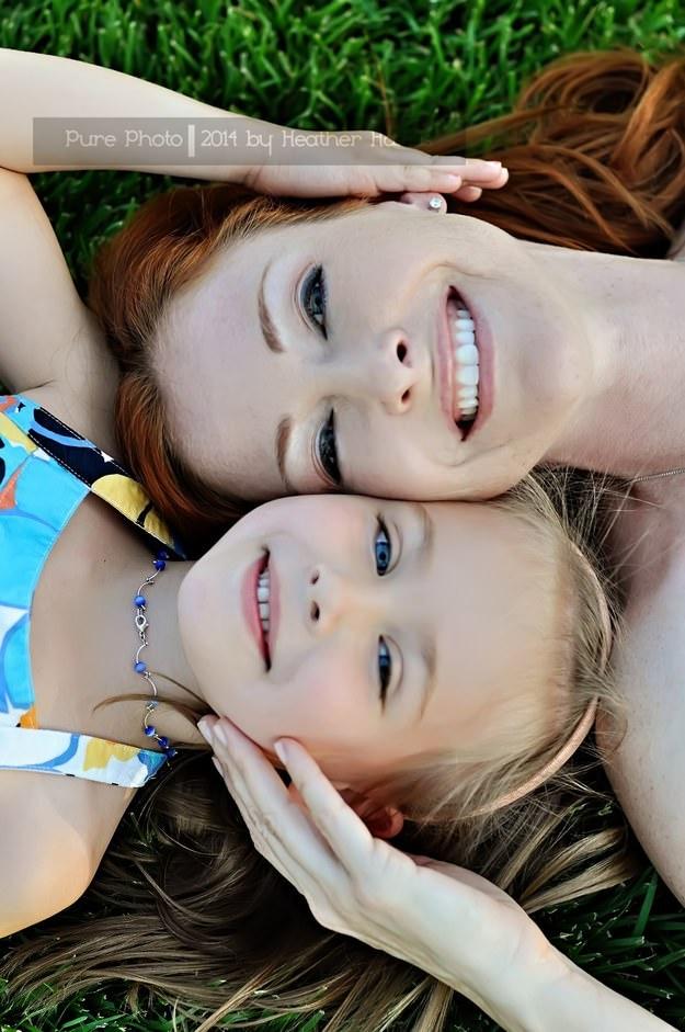 תמונת 'אם ובת'