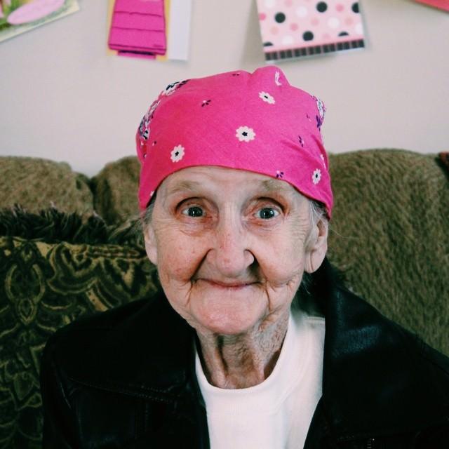 סבתא בטי