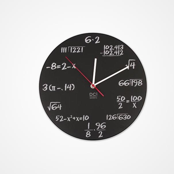 שעונים מיוחדים
