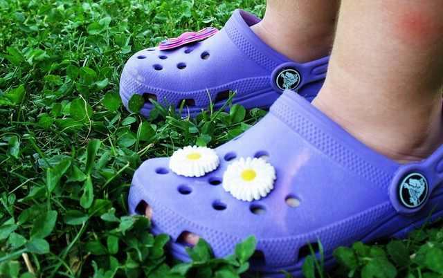נעלי קרוקס