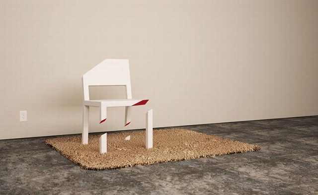 כסאות מדהימים