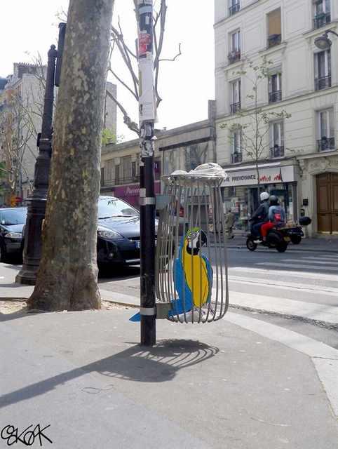 ציורי רחוב חכמים