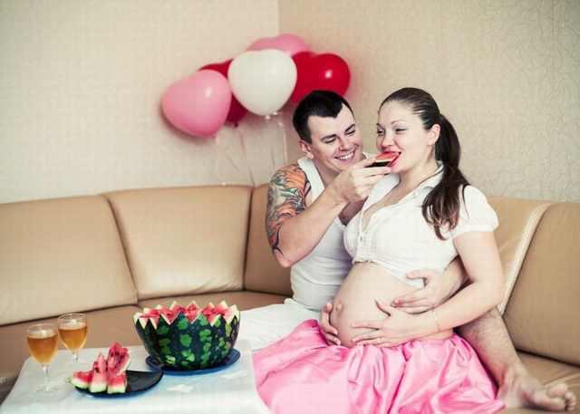 צלם היריון