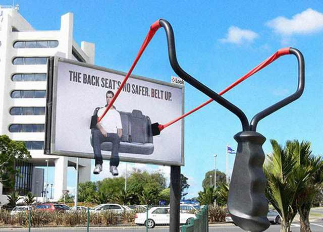 פרסומות, פרסומת, מעורר מחשבה, חכם, תופס עין