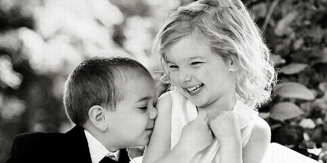 ילדים נישואים