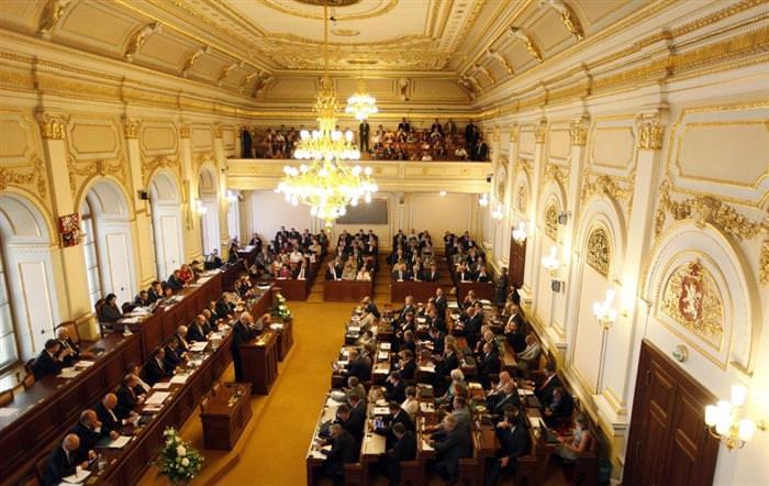 פרלמנטים