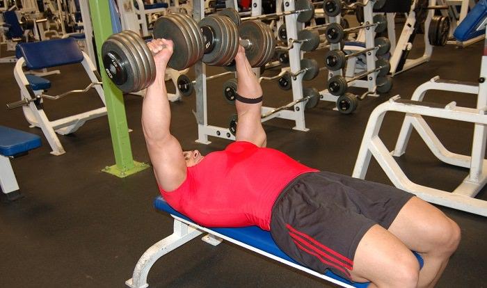 תרגילי שרירים אלטרנטיביים