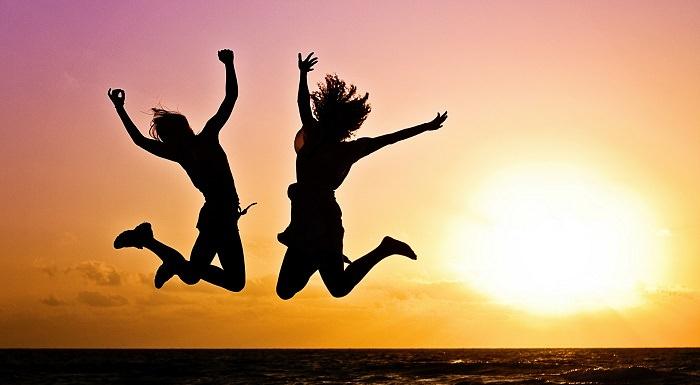 פסיכולוגים מסבירים אושר