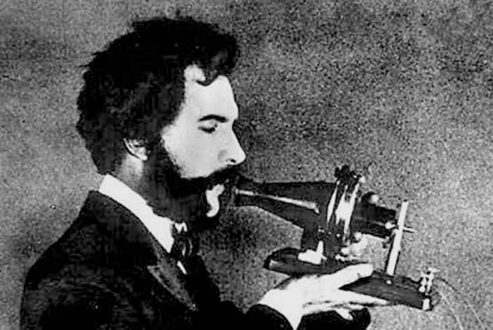 ההיסטוריה של הטלפון