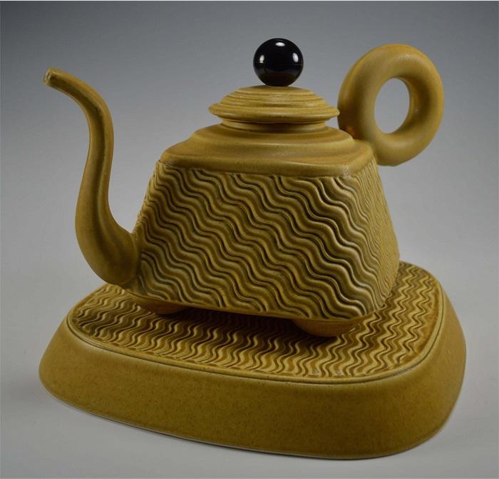 קנקני תה מיוחדים