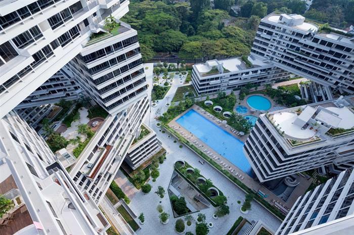תחרות פרסי אדריכלות