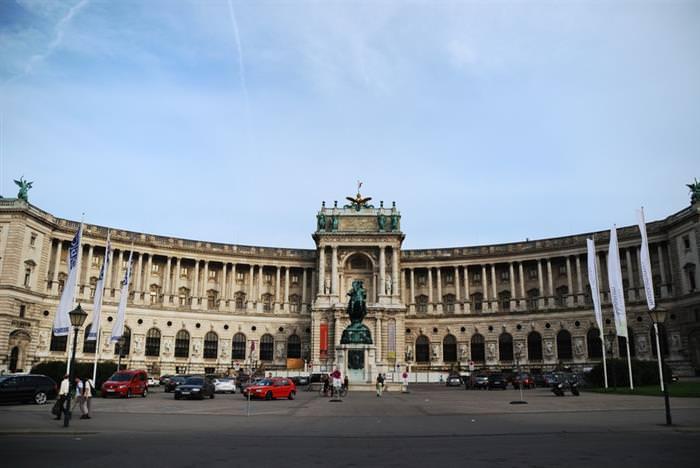 10 אתרים מומלצים לביקור בווינה