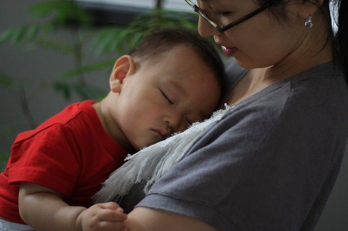 טיפול בשיעול אצל ילדים