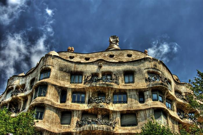 אתרי המורשת העולמית בספרד