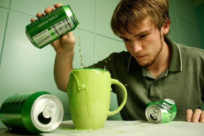 גמילה ממשקאות דיאטטיים