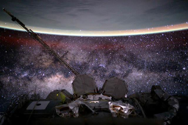 תמונות חלל מדהימות