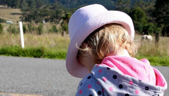 התמודדות עם פרידה אצל ילדים