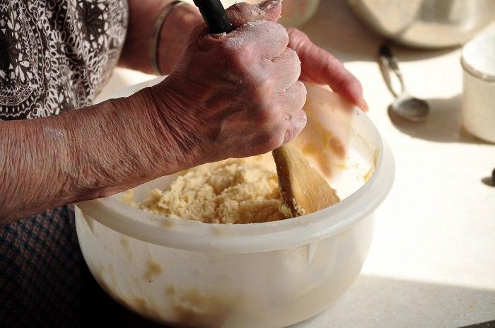 מזונות מומלצים מבית סבתא