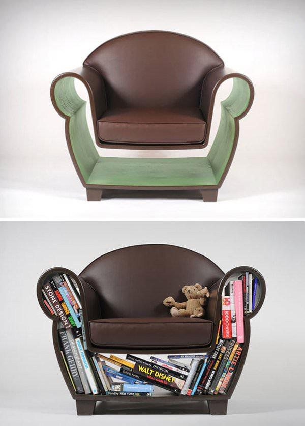 רהיטים מעוצבים