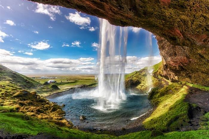 אתרים מדהימים מכל העולם