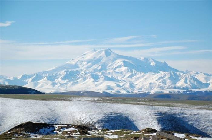 הרים מדהימים