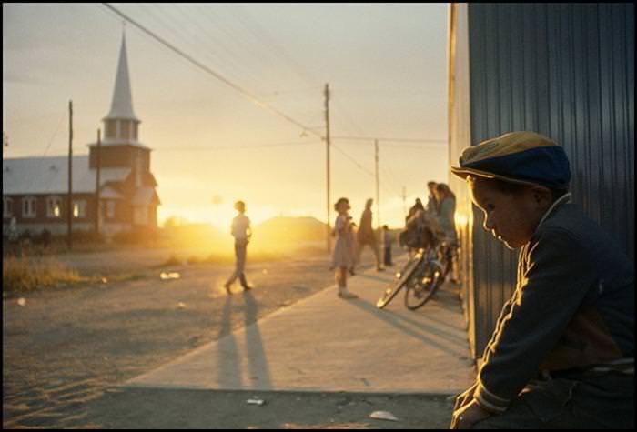 תמונות מארכיון נשיונל ג'אוגרפיק