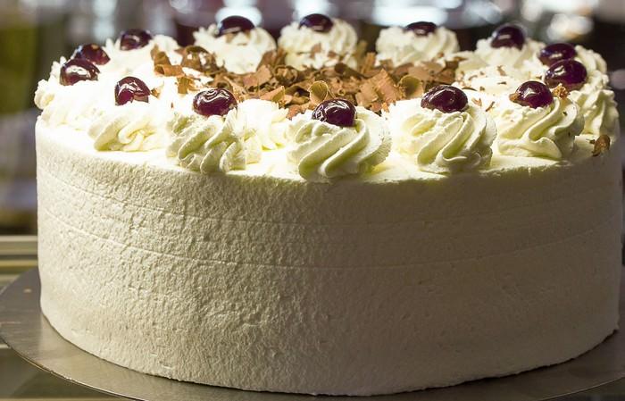 טיפים לעוגות