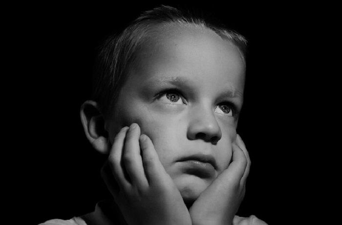 הורים וילדים עם חרדות