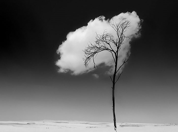 עננים מדליקים