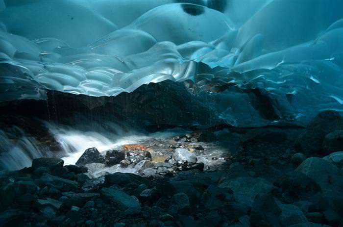 מערות קרח