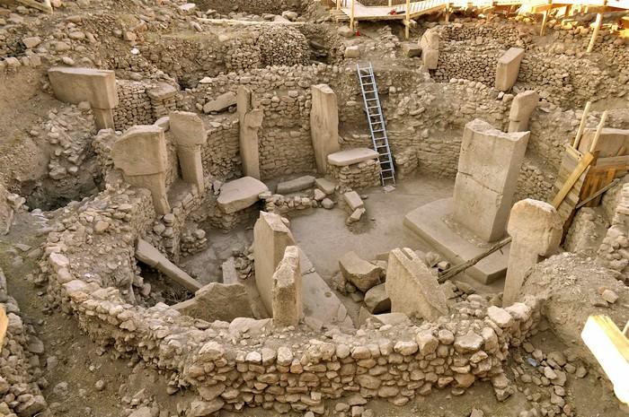 תגליות ארכאולוגיות מיוחדות
