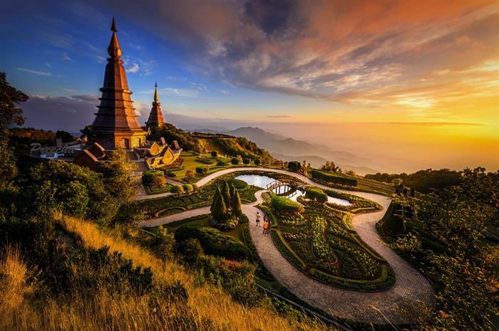 תאילנד למתחילים