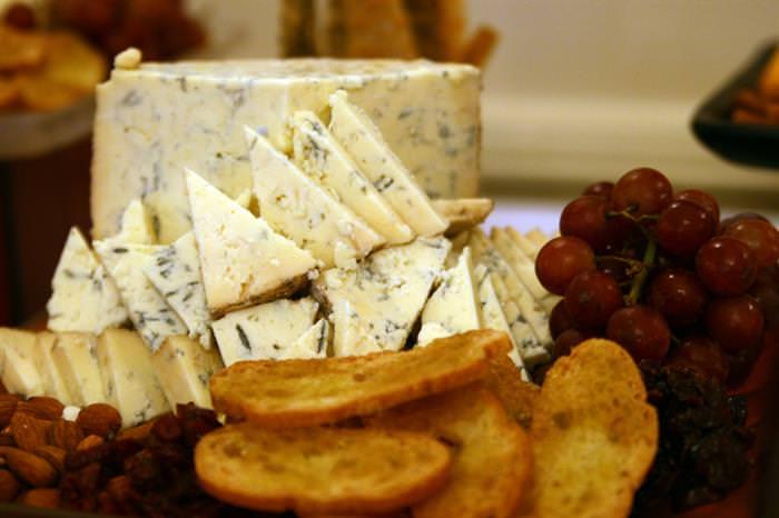 גבינה כחולה