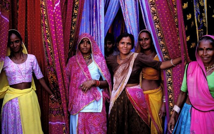 תלבושות מסורתיות מהעולם