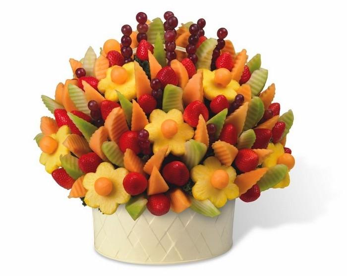 סידורי פירות וירקות