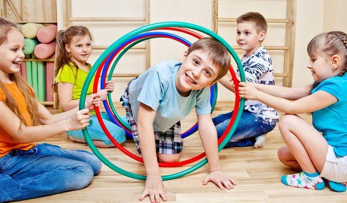 תשומת לב וריכוז של ילדים