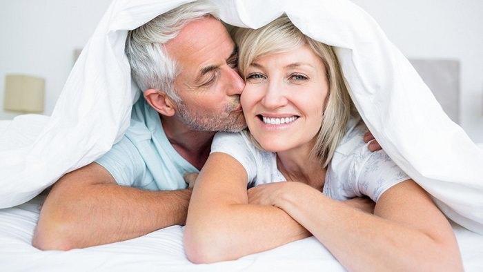 סקס טוב אחרי 40
