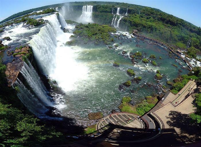 מקומות יפים בברזיל