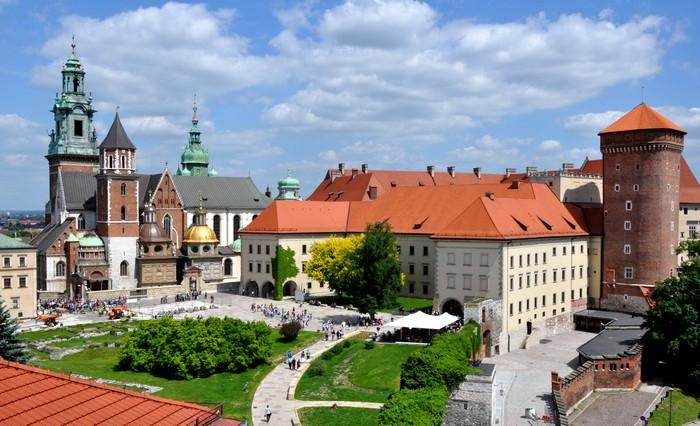 אטרקציות בפולין